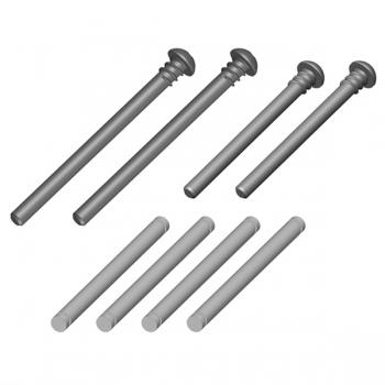 CORALLY ARM PIN SET 1 SET, C-00250-023