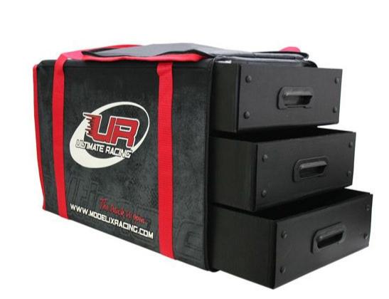 ULTIMATE Sac de transport Ultimate - 3 tiroirs UR8811