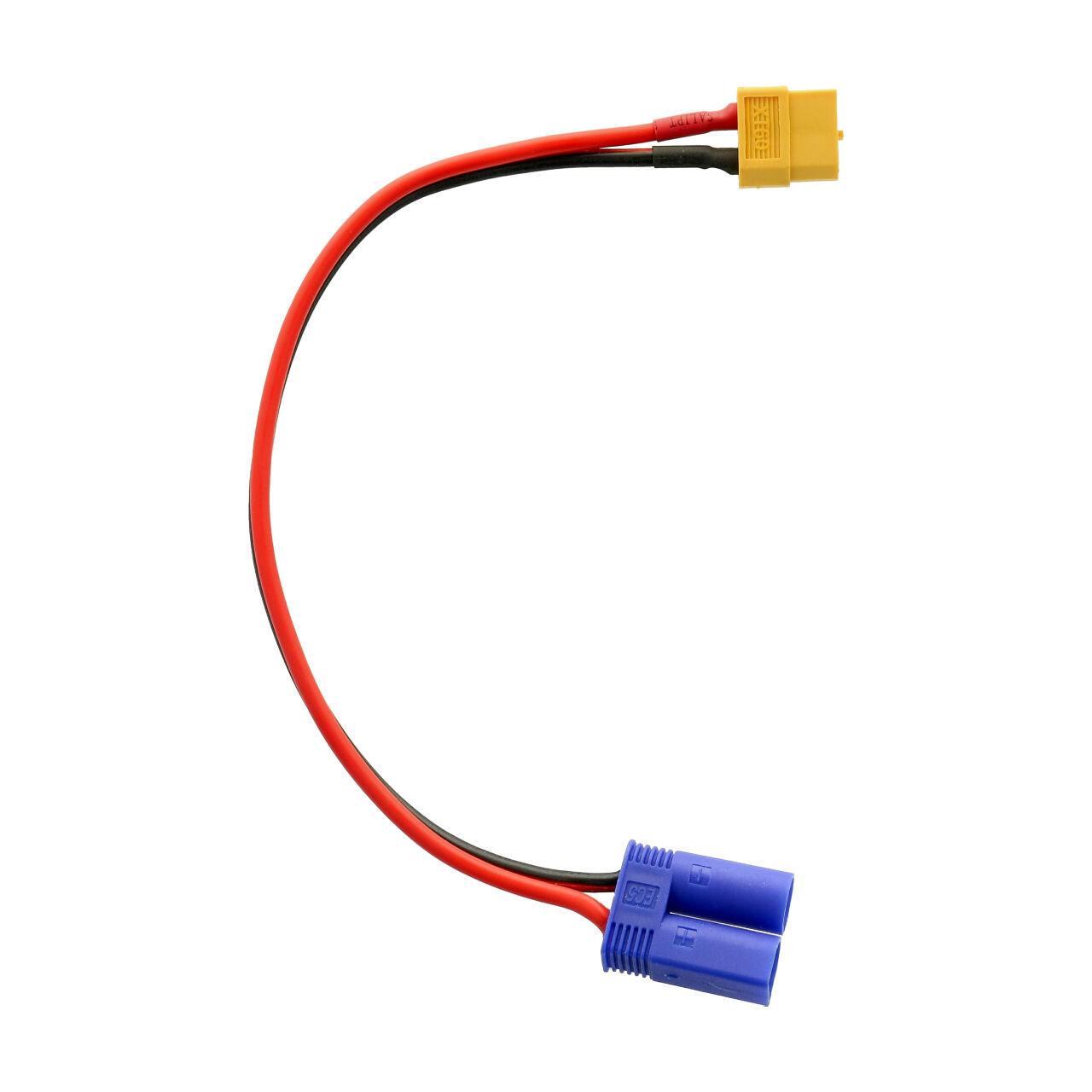 SKYRC Cable de charge XT60 pour batterie prise EC5, SK600023-16