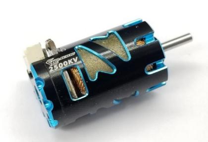 GL RACING Moteur brushless sensored 2500KV Gl Racing, GMM-002-SD25
