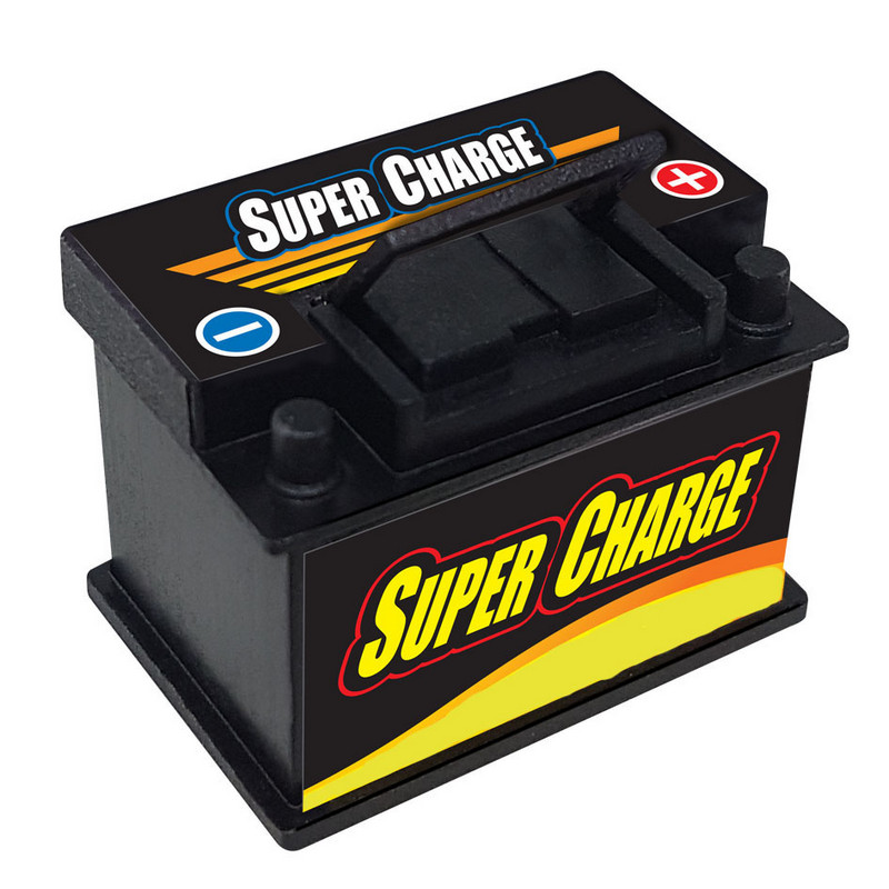 ABSIMA Batterie dummy 2x3cm, 2320034