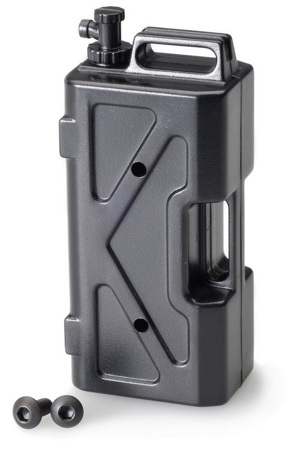 ABSIMA Decor crawler jericane noir, 2320019