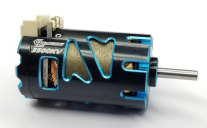 GL Racing Moteur brushless sensored 3500KV, GMM-002-SD3500