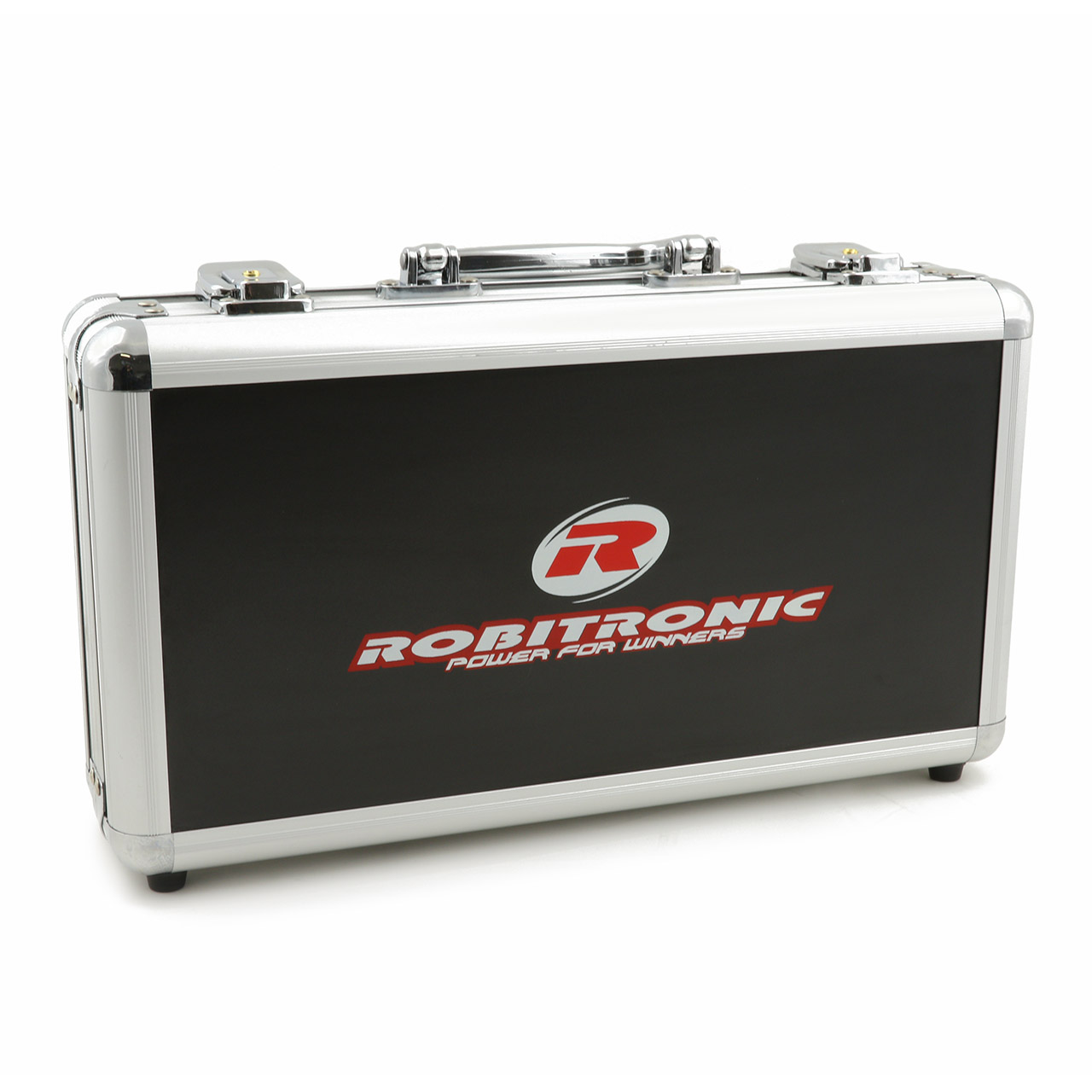 Robitronic Batterie Transport Box for 8 Batteries, R14025
