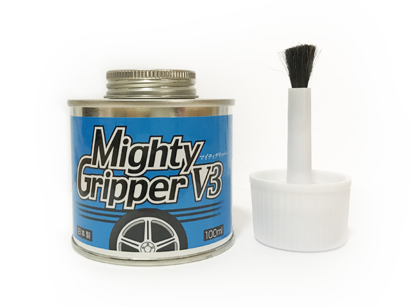 Mighty Gripper V3 Blue additive  -  V3-Blue