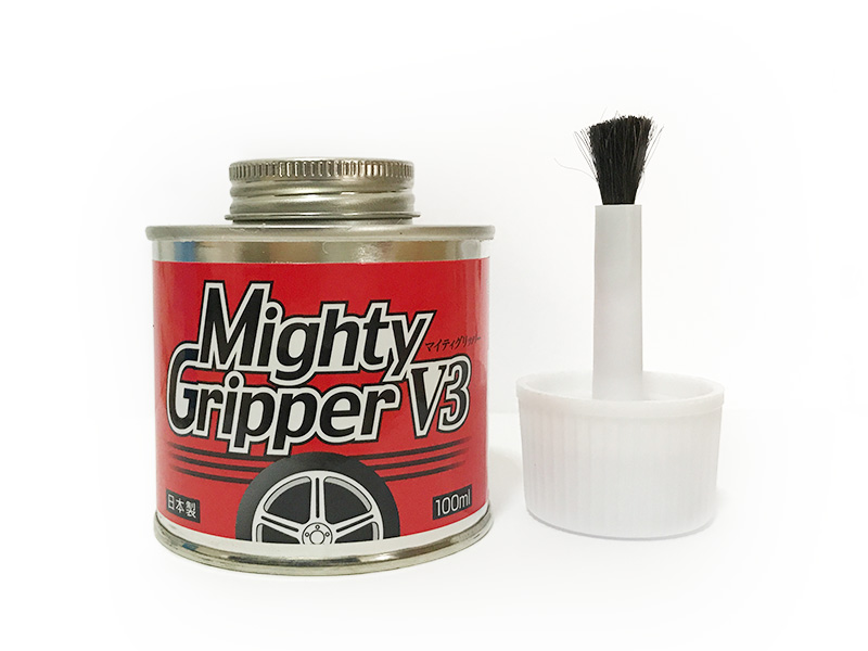 Mighty Gripper V3 Red additive  -  V3-Red