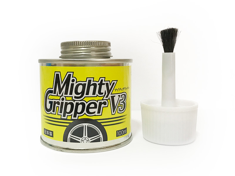 Mighty Gripper V3 Yellow additive  -  V3-Yellow