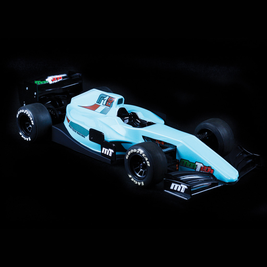 Montech F18 F1 Body  -  MT018009