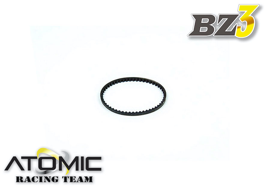 ATOMIC Courroie AR BZ3 51dts, BZ3-09B