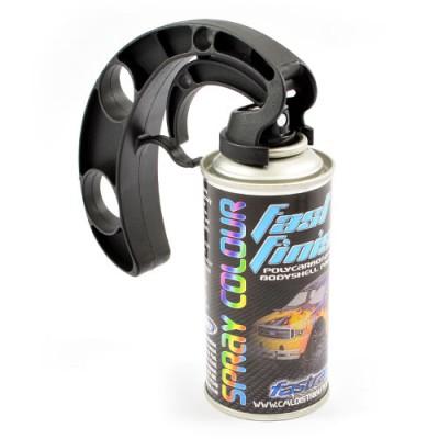 Fastrax Fast Finish Spray Pain And Aerosol Gun/Holder - FAST258