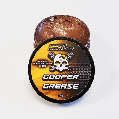 DONUTS-RACING Graisse Cooper 75g DONF-GCOOPER75
