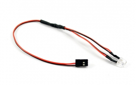 FTX OUTBACK FURY BODYSHELL LED WIRES, 9204