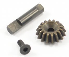 FTX OUTBACK FURY PINION DRIVE GEAR (1PC), 9163
