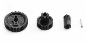 FTX OUTBACK GEARBOX INTERNAL GEARS , 8138