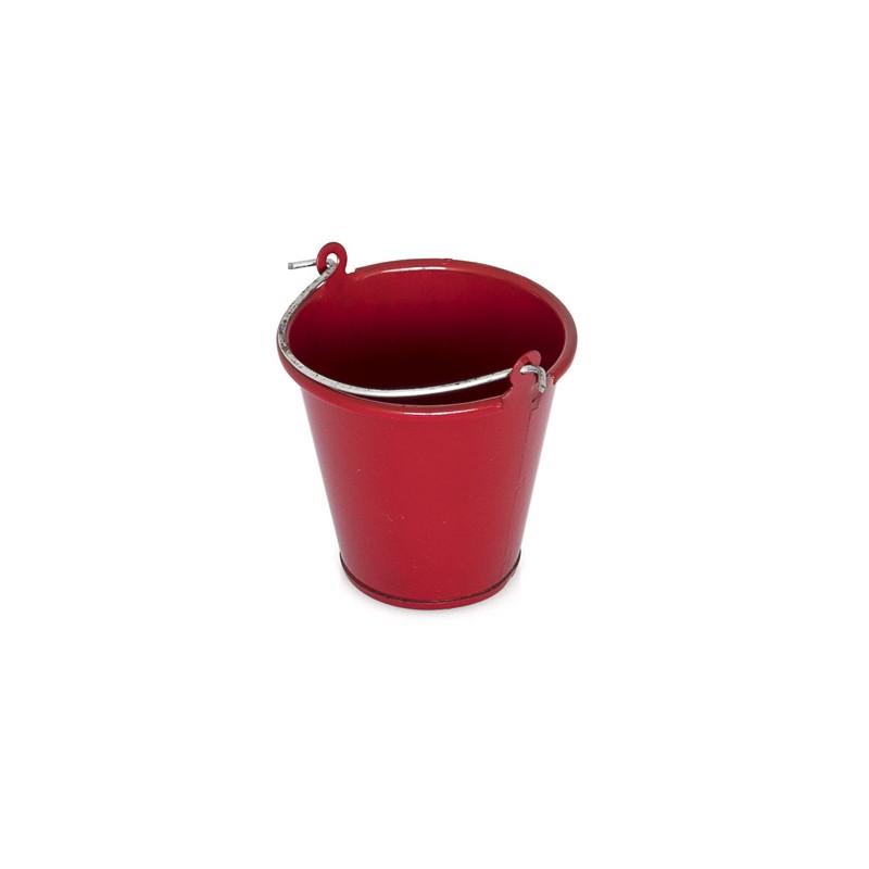 Sceaux rouge metallique - HT-SU1801039