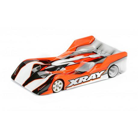 Kit XRAY X12 EU Pan Car 1/12 2021 - XRAY - 370013