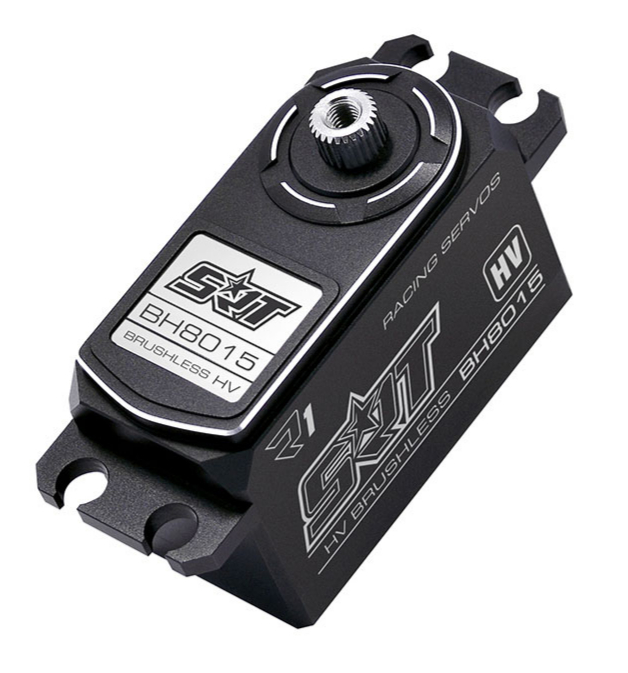 SRT servo Low Profile Brushless 13.0kg/0.05sec @7.4V, BH8015
