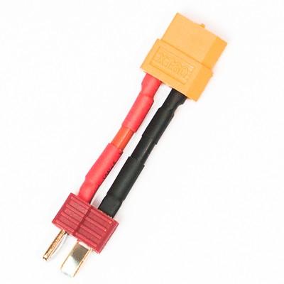 KONECT Adaptateur de charge XT60/Dean, KN-130008