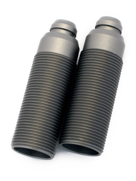 HOBBYTECH Corps d amortisseur BXR.S1/MT/BX8SL diam 13 L49.5mm, REV-SL052