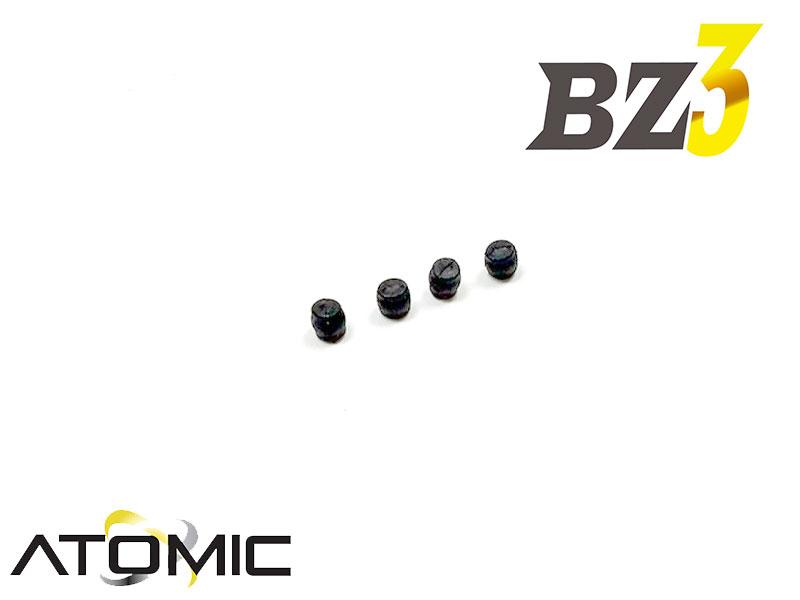 ATOMIC Boules de triangle AR BZ3, BZ3-18