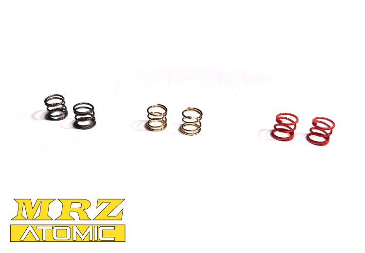 ATOMIC Ressorts Avant double triangulation, MRZ-UP07P2