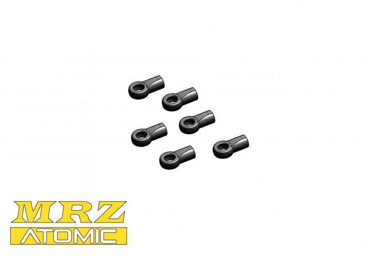 ATOMIC Chapes 2,5 Mm MRZ, MRZ-20