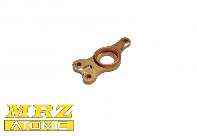 ATOMIC Renvoi en Alu Gold MRZ, MRZ-UP12G