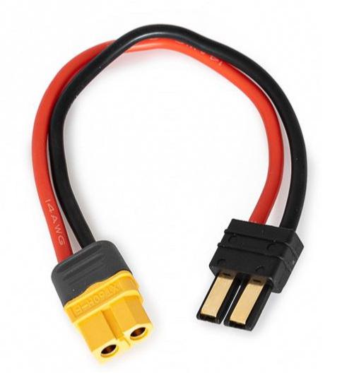 KONECT Adaptateur de charge TRX/XT60 150mm, KN-130022