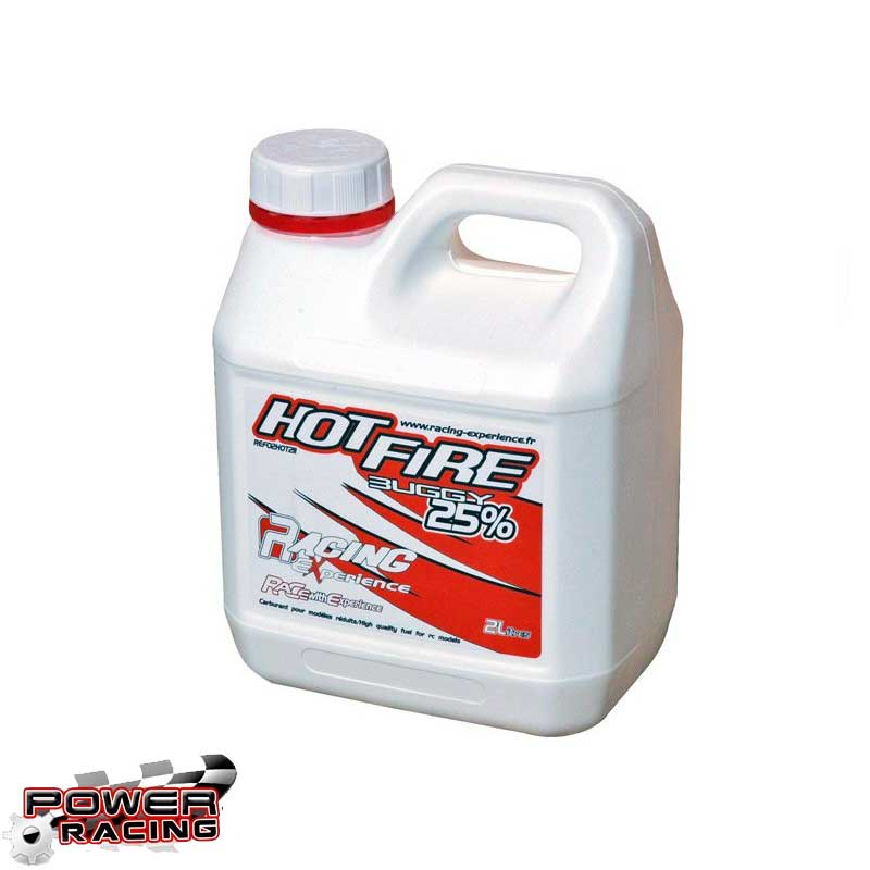 Racing Fuel Hotfire EURO 25% 2 Litres
