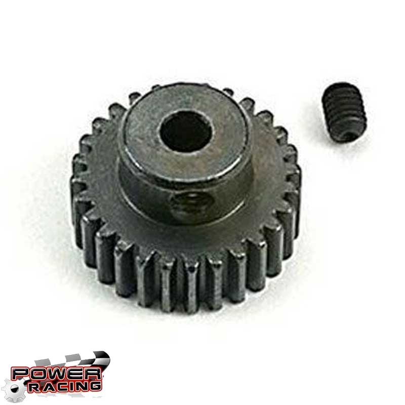 Traxxas Pignon moteur 28T 48dp