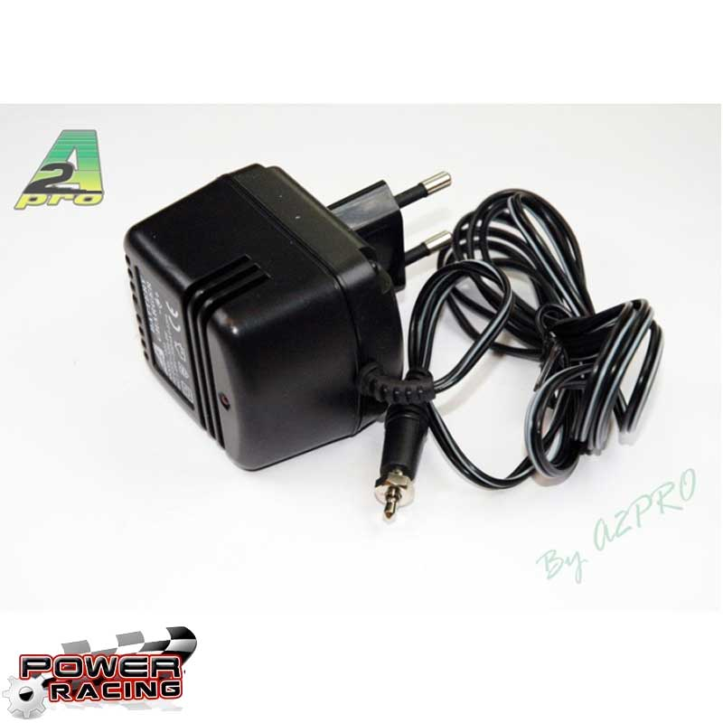A2P Chargeur Glow Starter 1,25V - 500mAh, 7303