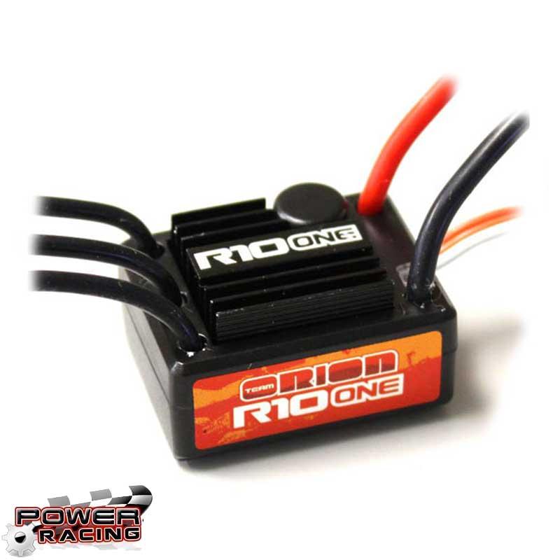 ORION vortex R10 un 45 Amp brushless régulateur de vitesse électronique
