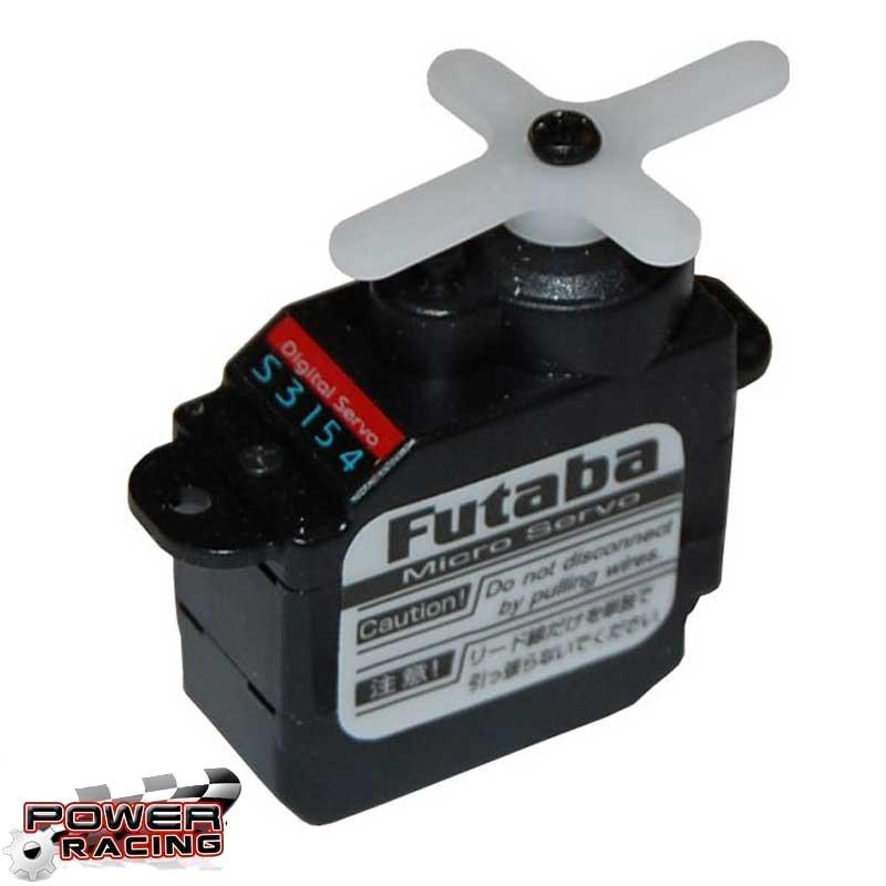 FUTABA Micro servos S3154