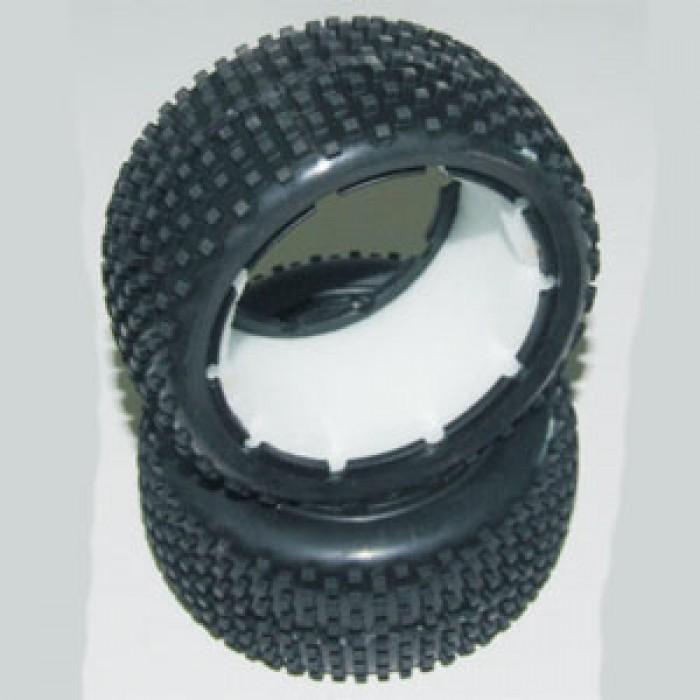 FTX SIDEWINDER pneus + mousse