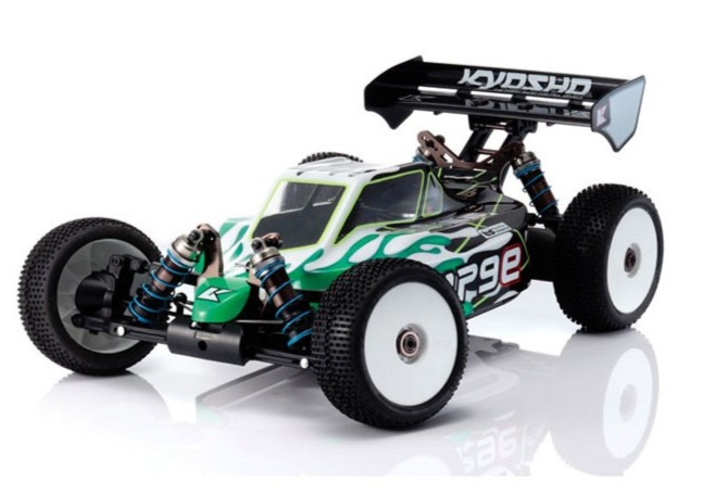 KYOSHO Inferno MP9e TKI KIT 30897