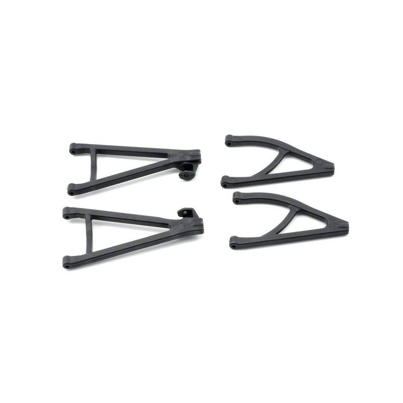 TRAXXAS Triangles de Suspensions arrière