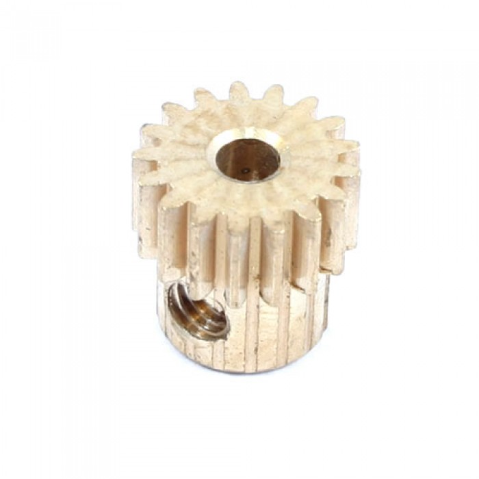 FTX CARNAGE Pignon moteur 17 dents