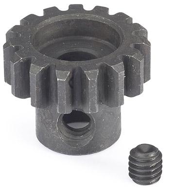 ABSIMA pignon moteur 1:8 brushless 14 dents module 1, H394