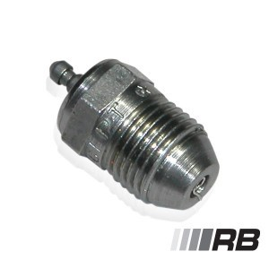 RB PRODUCTS Bougie Turbo N°4