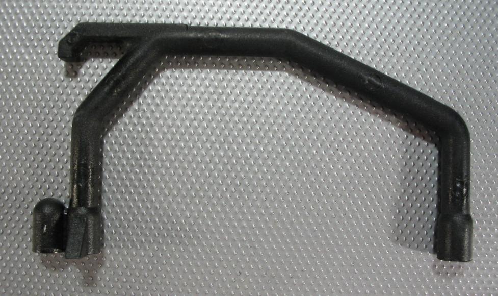 KYOSHO Arceau Série Pure Ten GP2 et 3