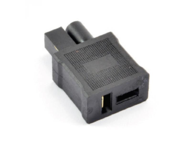 ETRONIX Adaptateur Batterie Tamiya vers variateur prise Dean