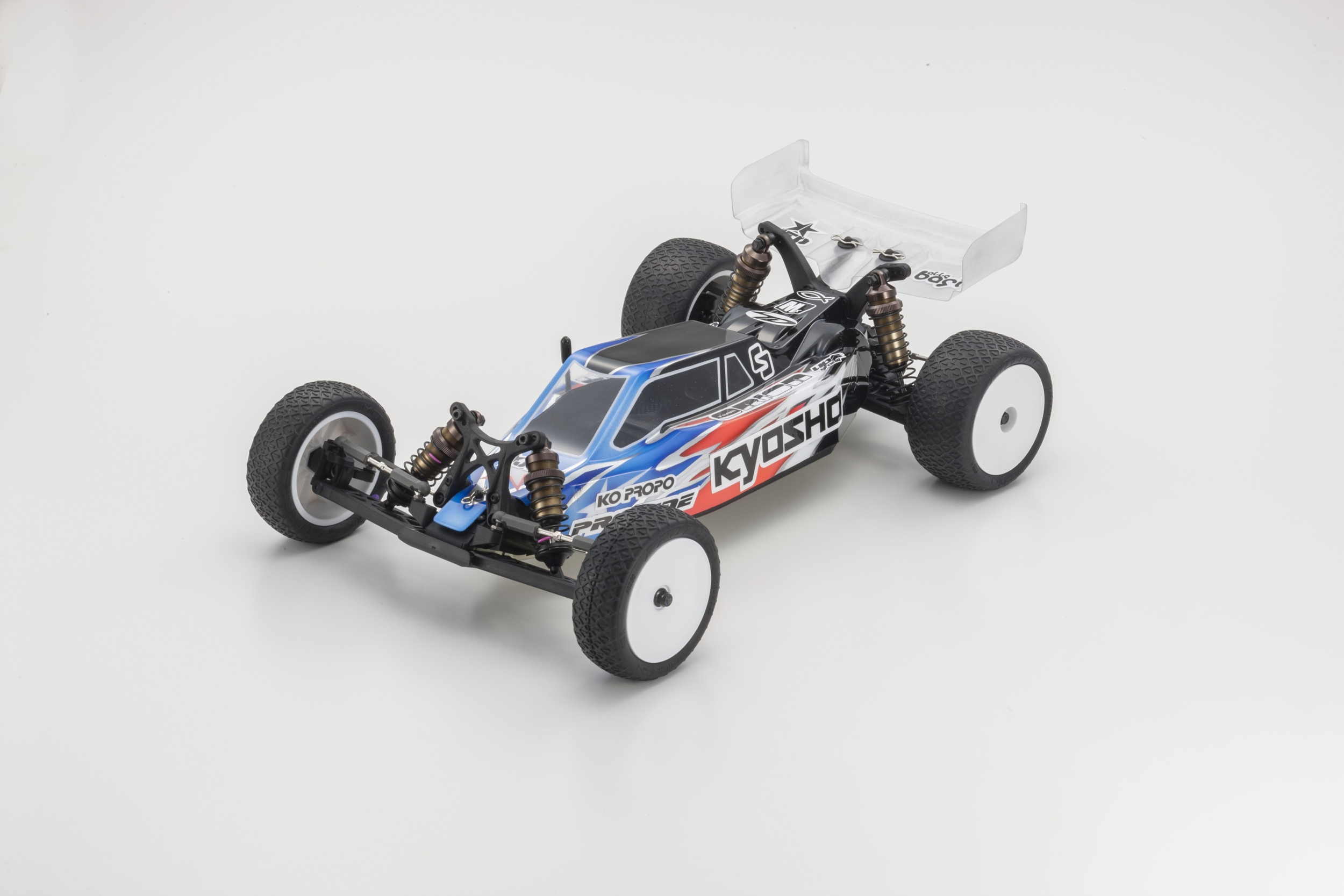 KYOSHO ULTIMA RB6.6 1:10 2WD KIT, 34302B