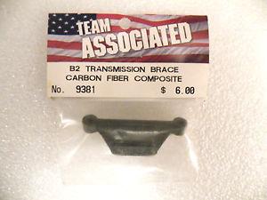 Team Associated renfort de transmission RC10 B2