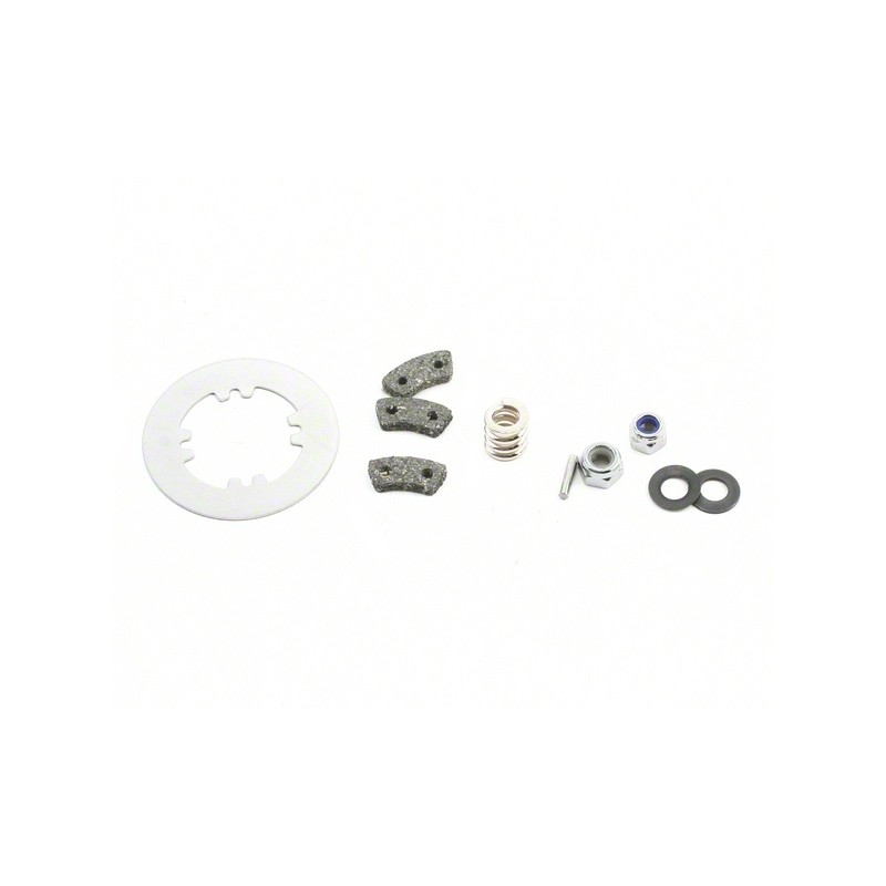 TRAXXAS Kit de réparation slipper E-Revo, 5352X