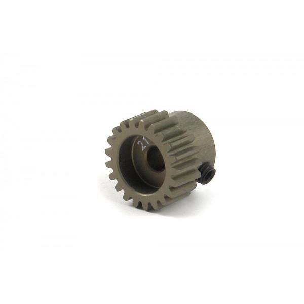 RC CONCEPT Pignon aluminium 20 dents 48 DP, 22404820