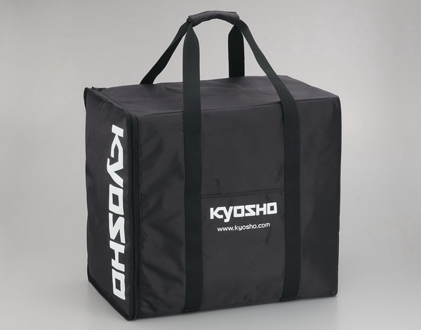 KYOSHO SAC DE TRANSPORT S-SIZE (250x410x360), 87613B