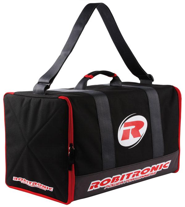 ROBITRONIC Sac de transport avec tiroirs , R14007