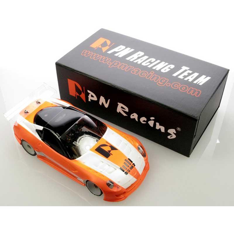 Boite de rangement pour Miniz PN Racing