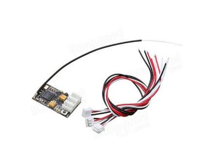 ATOMIC Recepteur Micro Ko Propo