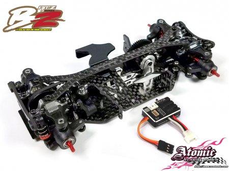 ATOMIC Châssis BZ kit Avec Controleur